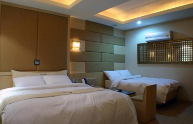 фотографии отеля Hotel M изображение №11