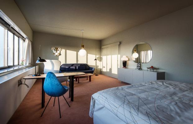 фото Radisson Blu Royal Hotel (ex. Radisson SAS Royal) изображение №2