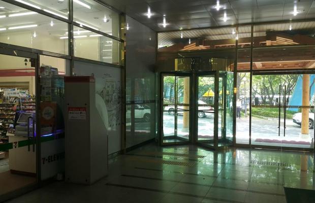 фото отеля Hyundai Residence изображение №13