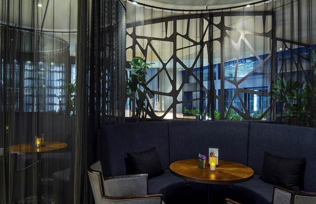 фото отеля Ibis Styles Ambassador Seoul Gangnam Hotel изображение №33