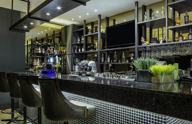 фотографии отеля Ibis Styles Ambassador Seoul Gangnam Hotel изображение №31