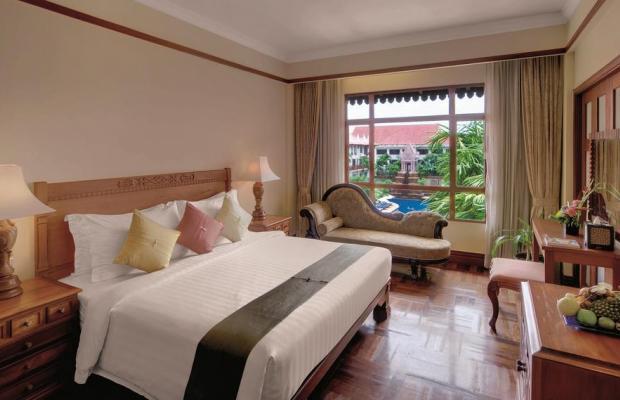 фото отеля Sokha Angkor Hotel изображение №13