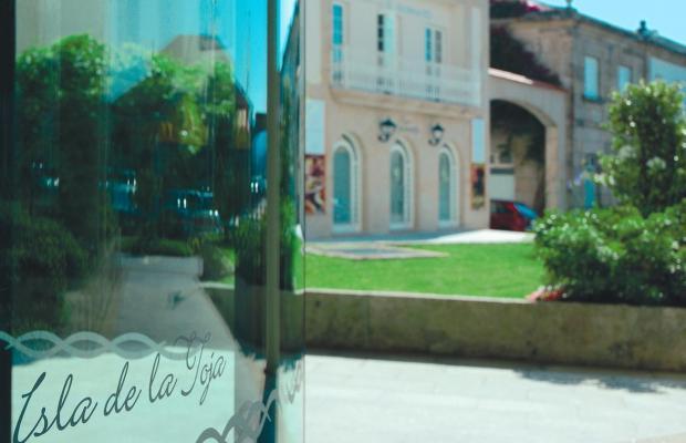 фото отеля Eurostars Isla de La Toja изображение №33