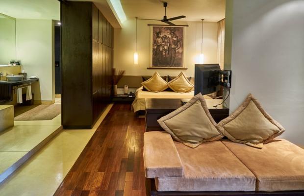 фотографии отеля FCC Angkor изображение №3