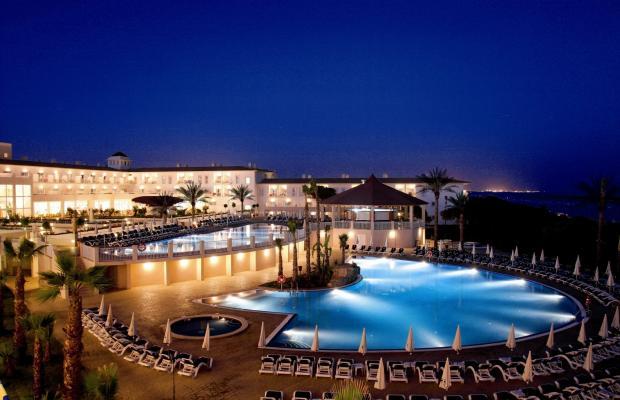 фотографии Garden Playanatural Hotel & Spa (ex. Cartaya Garden Hotel & Spa) изображение №28