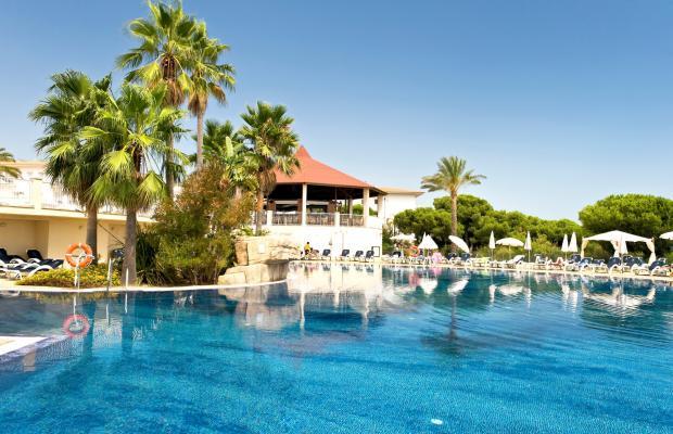 фотографии отеля Garden Playanatural Hotel & Spa (ex. Cartaya Garden Hotel & Spa) изображение №15