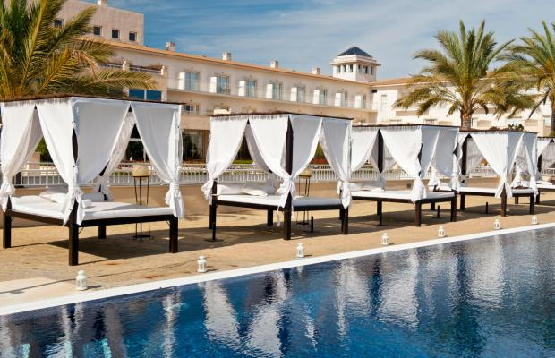 фото отеля Garden Playanatural Hotel & Spa (ex. Cartaya Garden Hotel & Spa) изображение №13