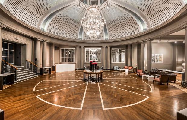 фото NH Collection Gran Hotel de Zaragoza изображение №14