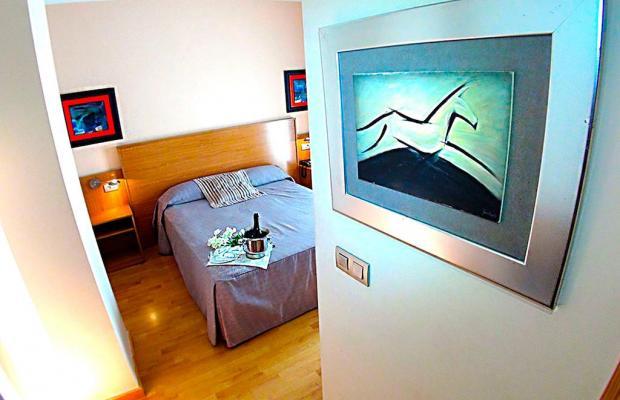 фотографии отеля San Juan изображение №19
