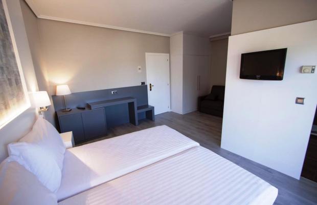 фото отеля Hotel Inffinit Sanxenxo изображение №25