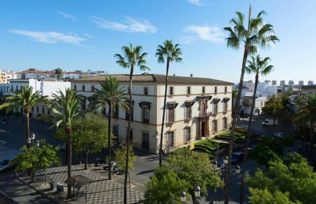 фото отеля Tryp Jerez изображение №41
