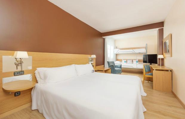 фотографии отеля Tryp Jerez изображение №3