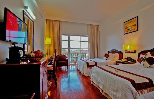 фото отеля HOTEL SOMADEVI ANGKOR RESORT & SPA  изображение №13