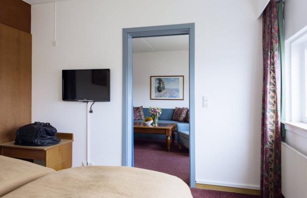фотографии отеля Scandic Odense изображение №7