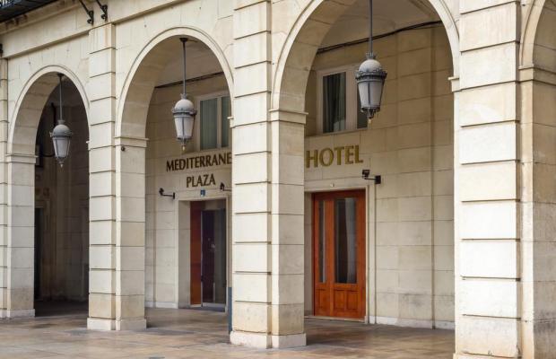 фото отеля Eurostars Mediterranea Plaza изображение №25