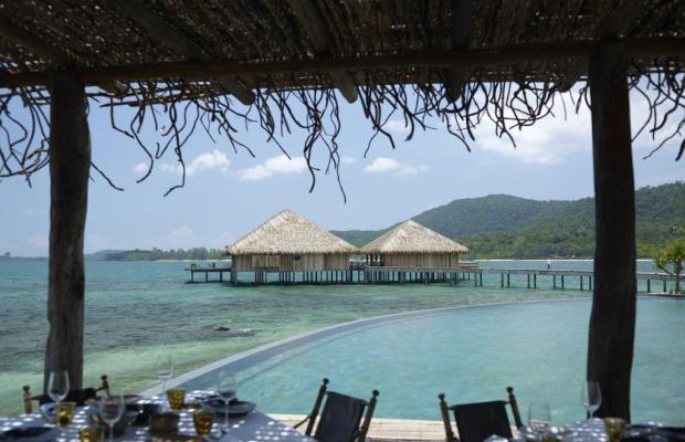 фото отеля SONG SAA ISLAND изображение №13