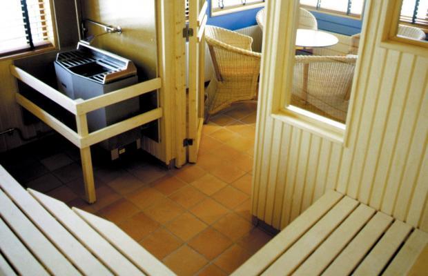 фотографии отеля Scandic Portalen изображение №7