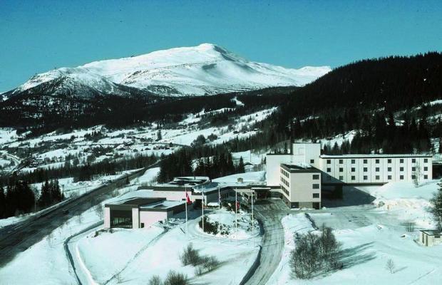 фотографии отеля Are Continental Inn изображение №23