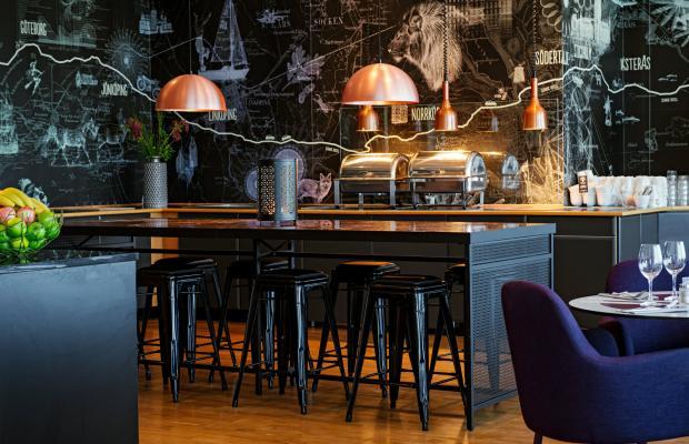 фото отеля Scandic Kalmar West изображение №21