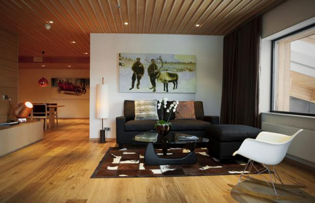 фото отеля Copperhill Mountian Lodge изображение №41