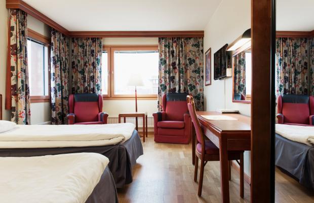 фото отеля Scandic Vasteras изображение №5