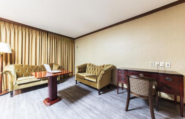 фотографии отеля Jamsil Tourist Hotel изображение №27