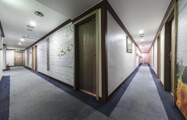 фотографии Jamsil Tourist Hotel изображение №8