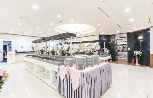 фото отеля Jamsil Tourist Hotel изображение №5