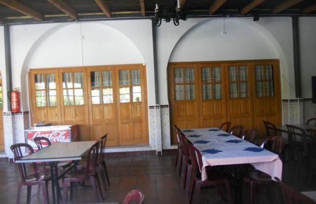 фото Camping Rural Fuente de Piedra изображение №2
