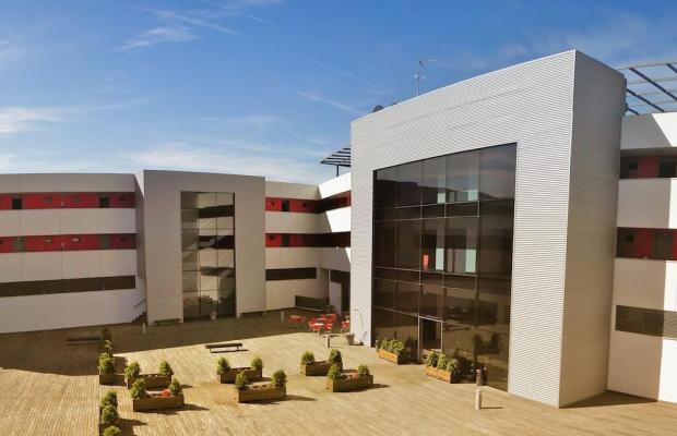 фото отеля Citymar Vega de Triana изображение №1