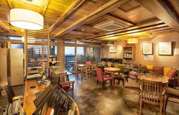 фотографии отеля Jejueco Suites изображение №23