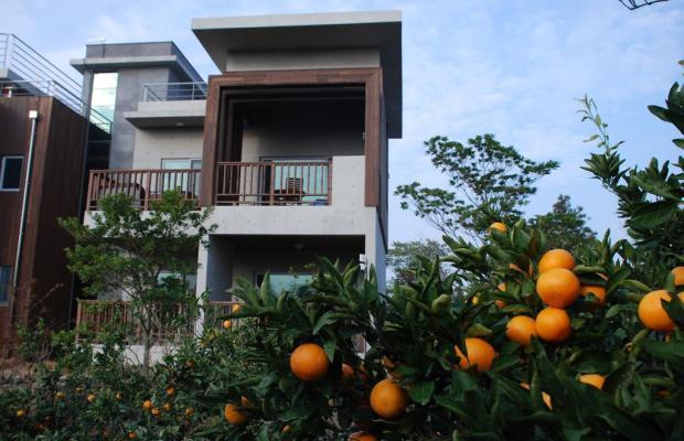 фото отеля Jejueco Suites изображение №1