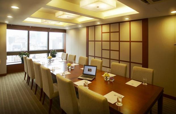 фотографии отеля Koreana Hotel  изображение №15