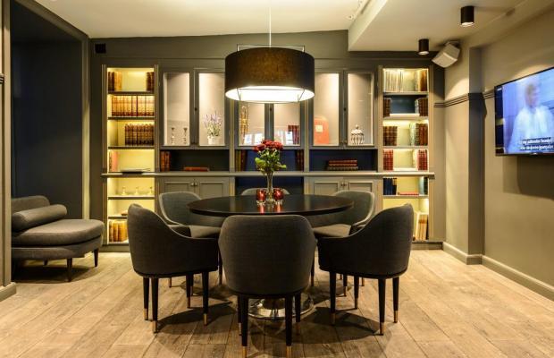 фотографии отеля Hotel Skt. Annae (ex. Clarion Hotel Neptun) изображение №23