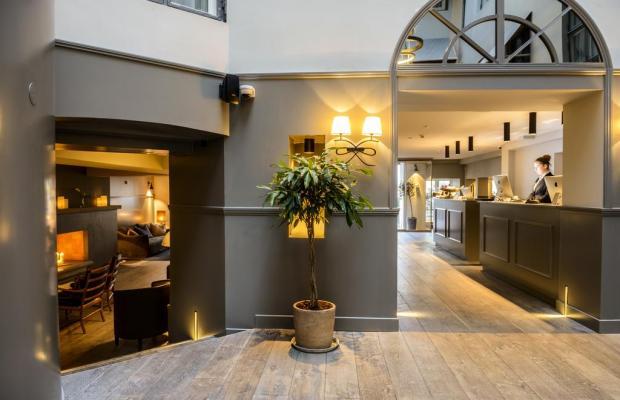 фотографии отеля Hotel Skt. Annae (ex. Clarion Hotel Neptun) изображение №7