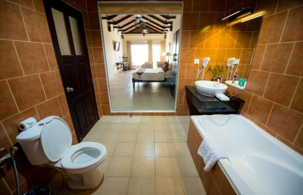 фото Almond Hotel изображение №2