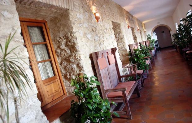 фото Tugasa Convento San Francisco (ех. Convento S. Francisco) изображение №14