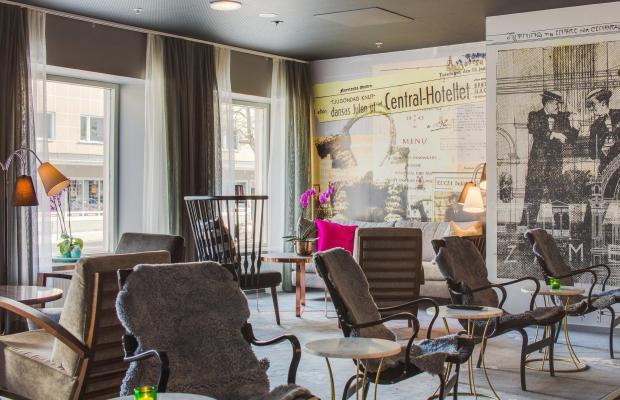 фото отеля Scandic CH изображение №13