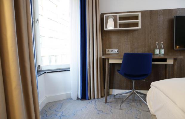 фотографии отеля Hilton Stockholm Slussen изображение №35