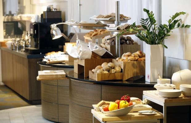 фото отеля Hilton Stockholm Slussen изображение №17