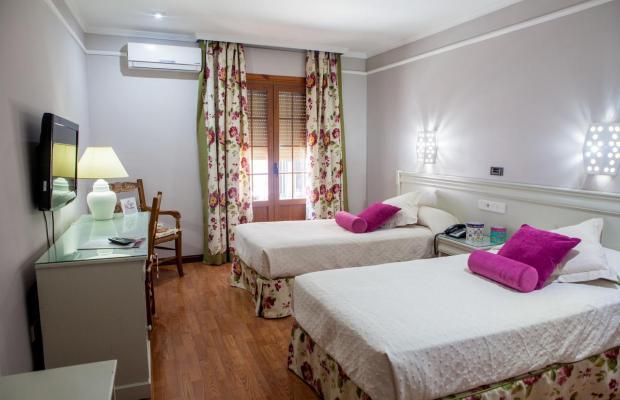 фото отеля Dona Blanca изображение №37