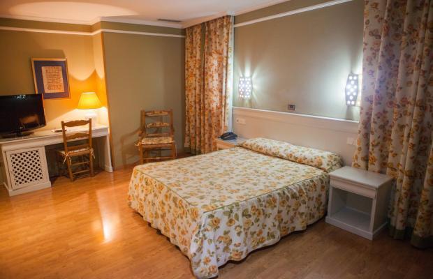 фото отеля Dona Blanca изображение №13