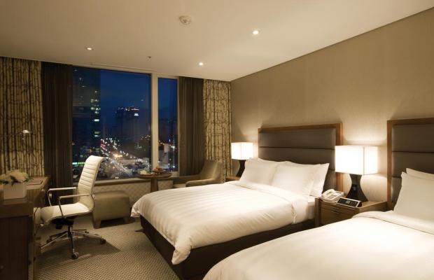 фотографии отеля Lotte City Mapo изображение №27