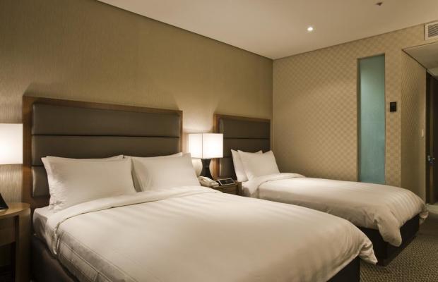 фото отеля Lotte City Mapo изображение №25