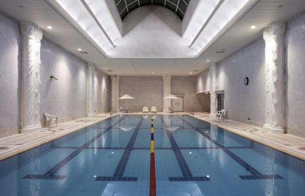 фото отеля Lotte World изображение №49