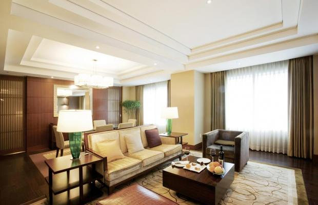 фото отеля Lotte World изображение №9