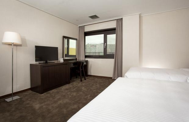 фото отеля Busan Tourist изображение №13