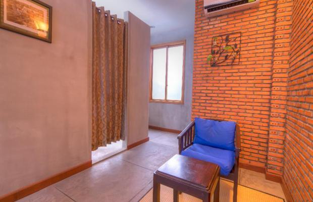 фото отеля Frangipani Fine Arts Hotel изображение №25
