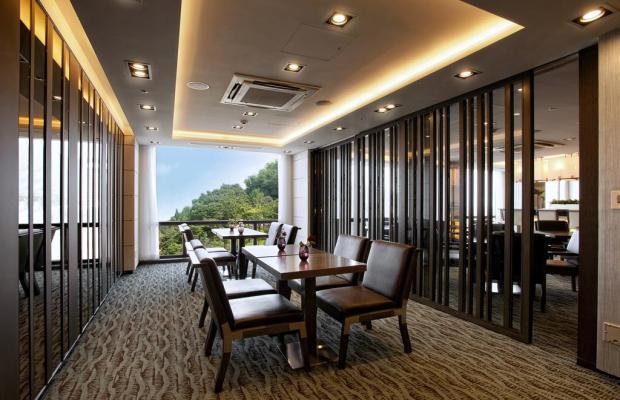 фотографии Millennium Seoul Hilton изображение №36