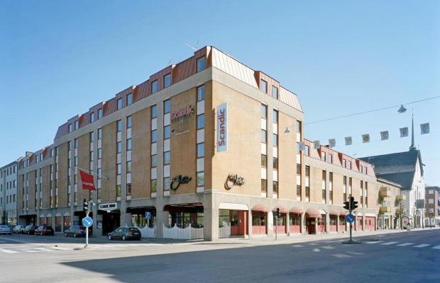 фото отеля Scandic Winn изображение №1